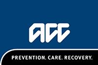 registered ACC provider